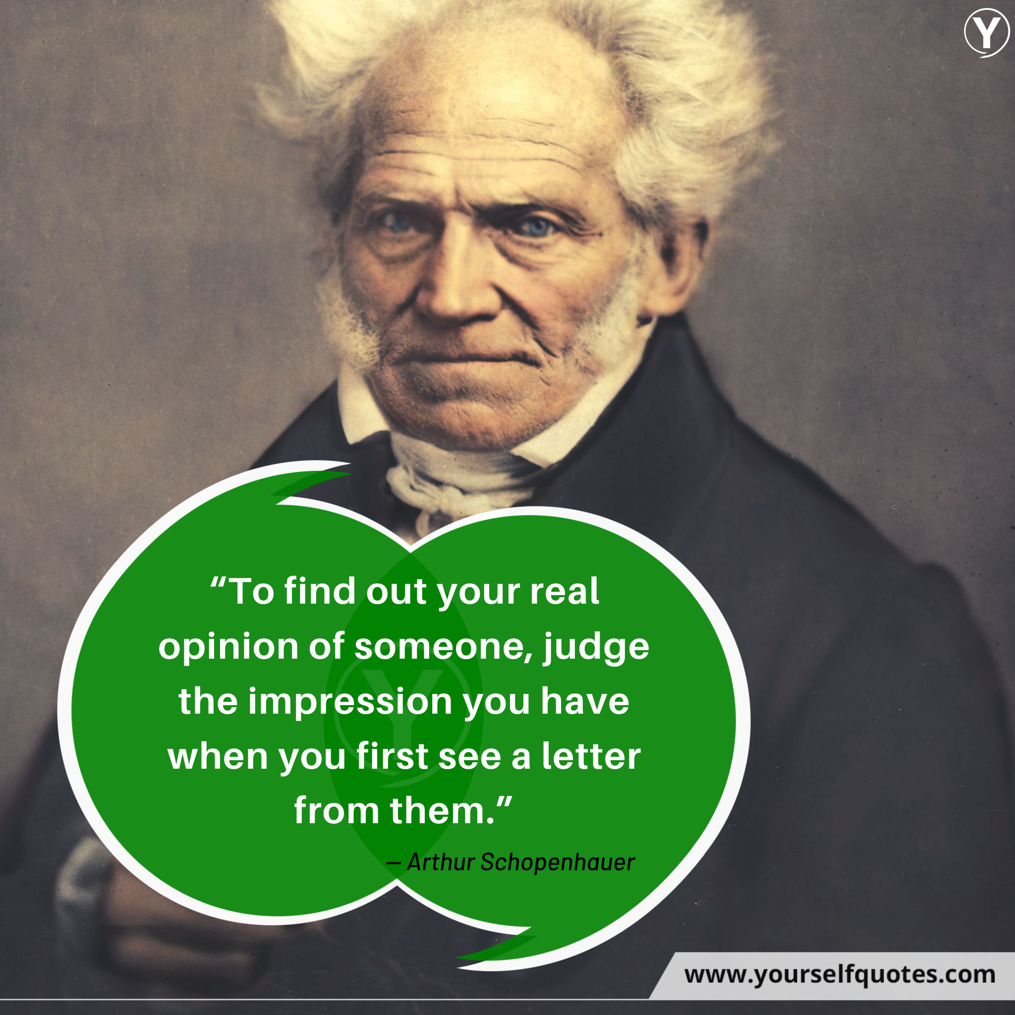 Arthur Schopenhauer Quotes Images