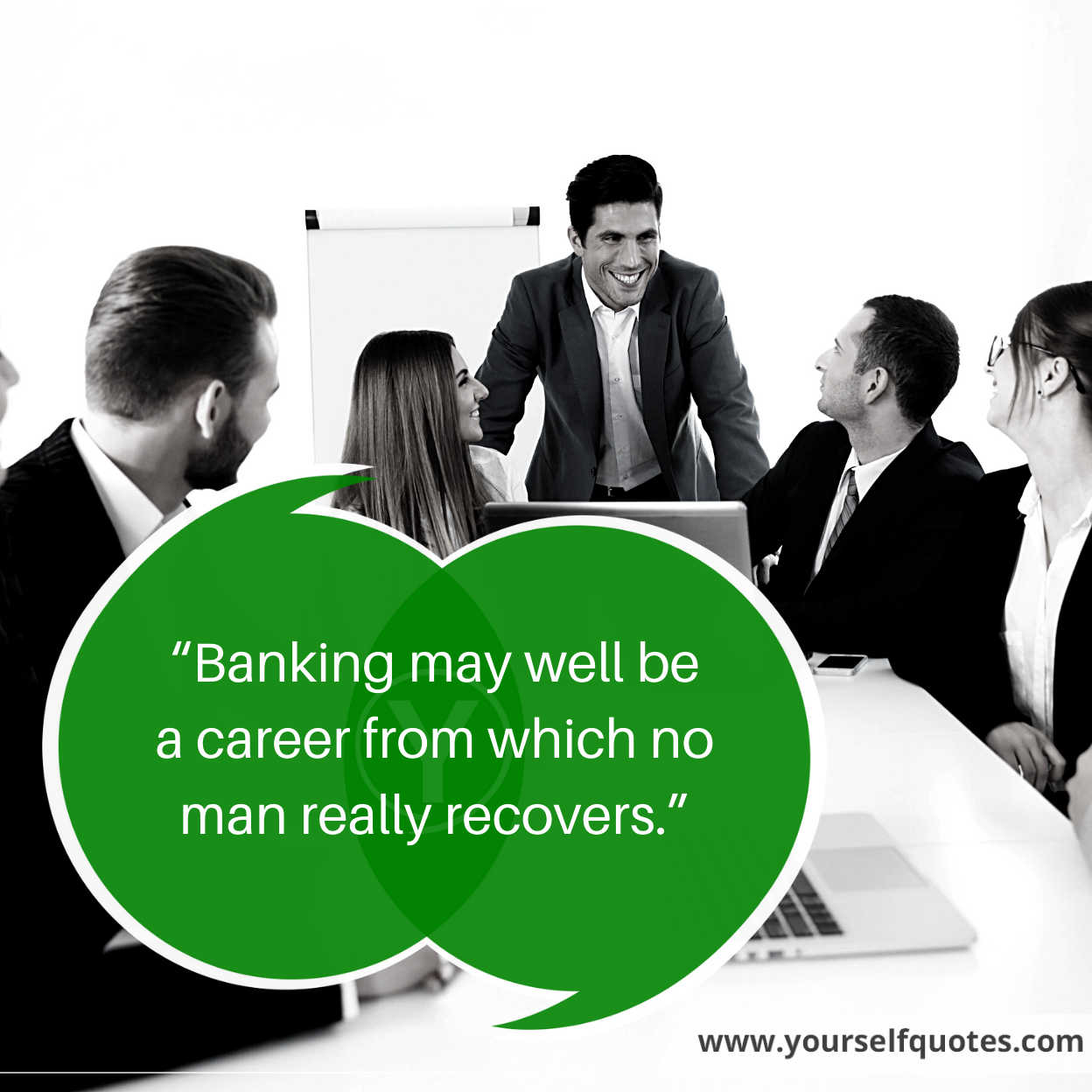 Quotes on Banking