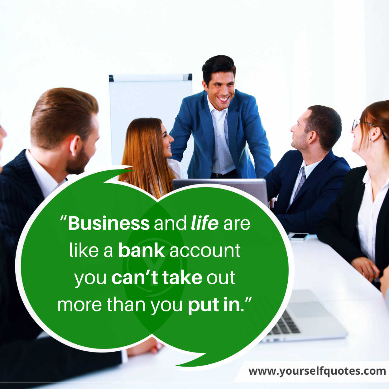 Banking Quotes