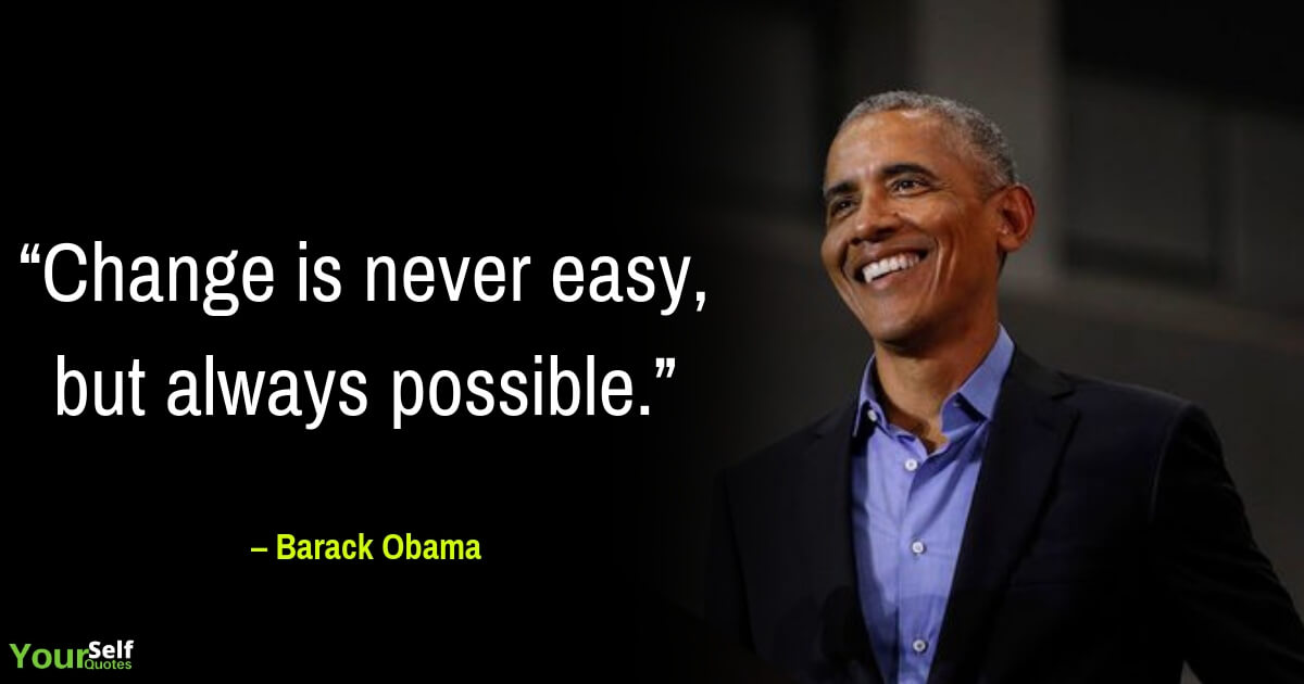 Barack Obama Photos Quotes