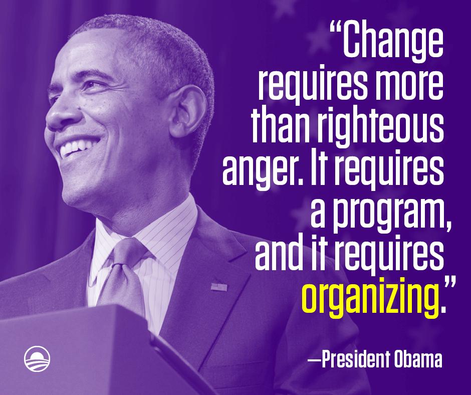 Barack Obama Quotes On Success
