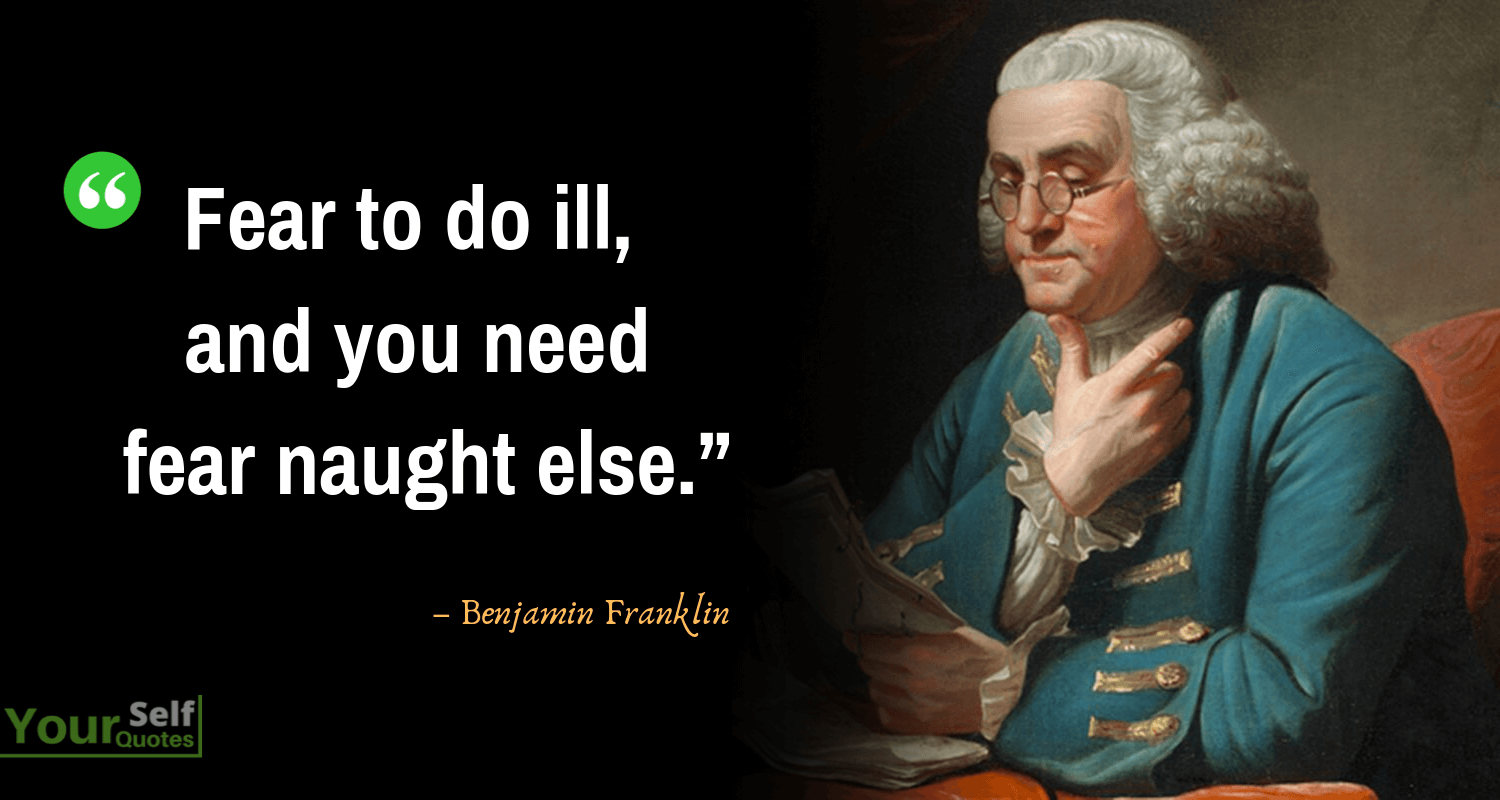Benjamin Franklin Quotes (Author of Benjamin Franklin)