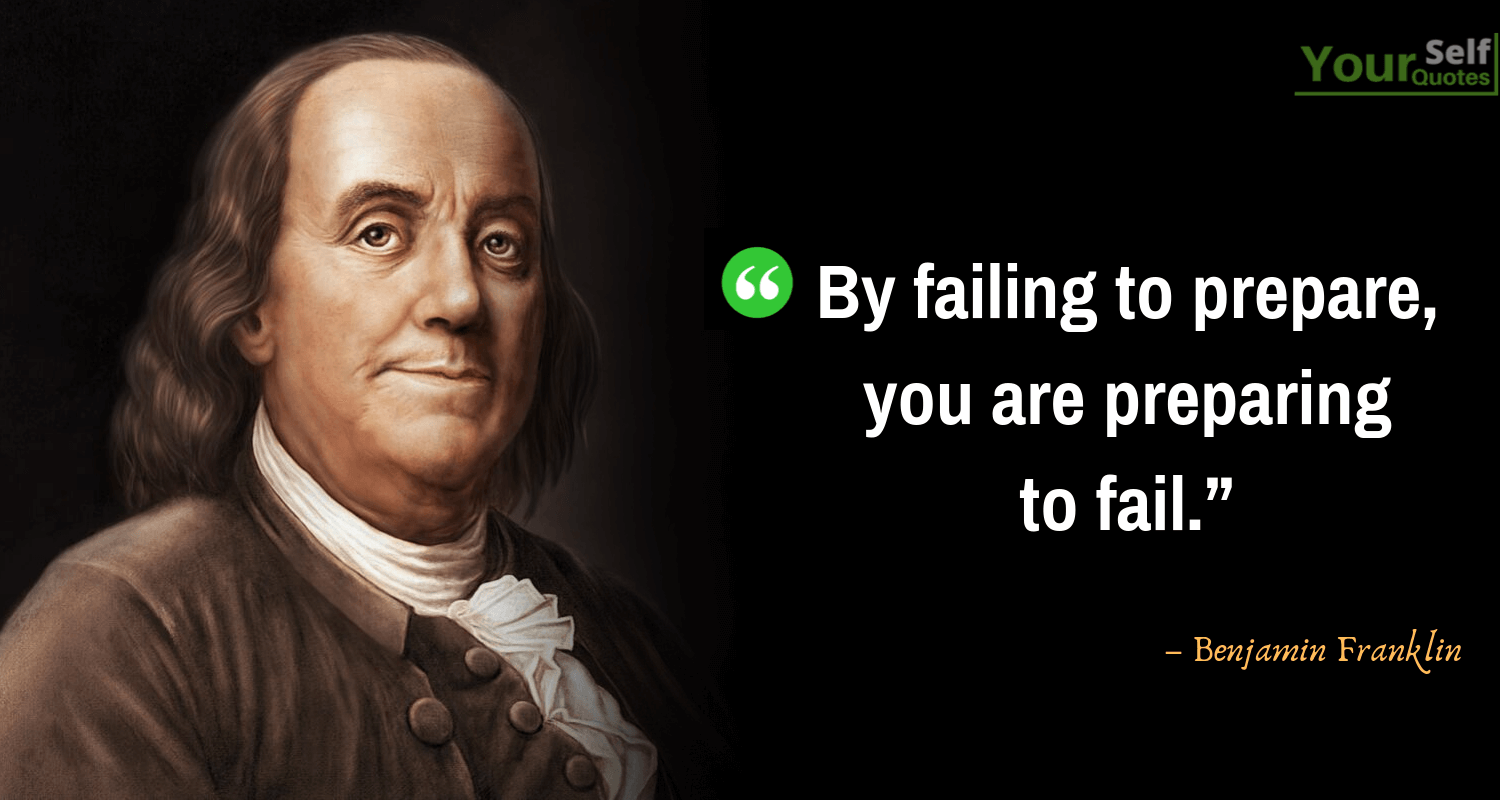 Benjamin Franklin Photos Quotes