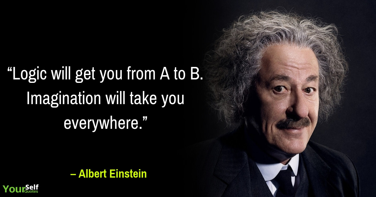 Best Business Albert Einstein Quotes Images