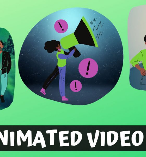 Best Animated Video Maker