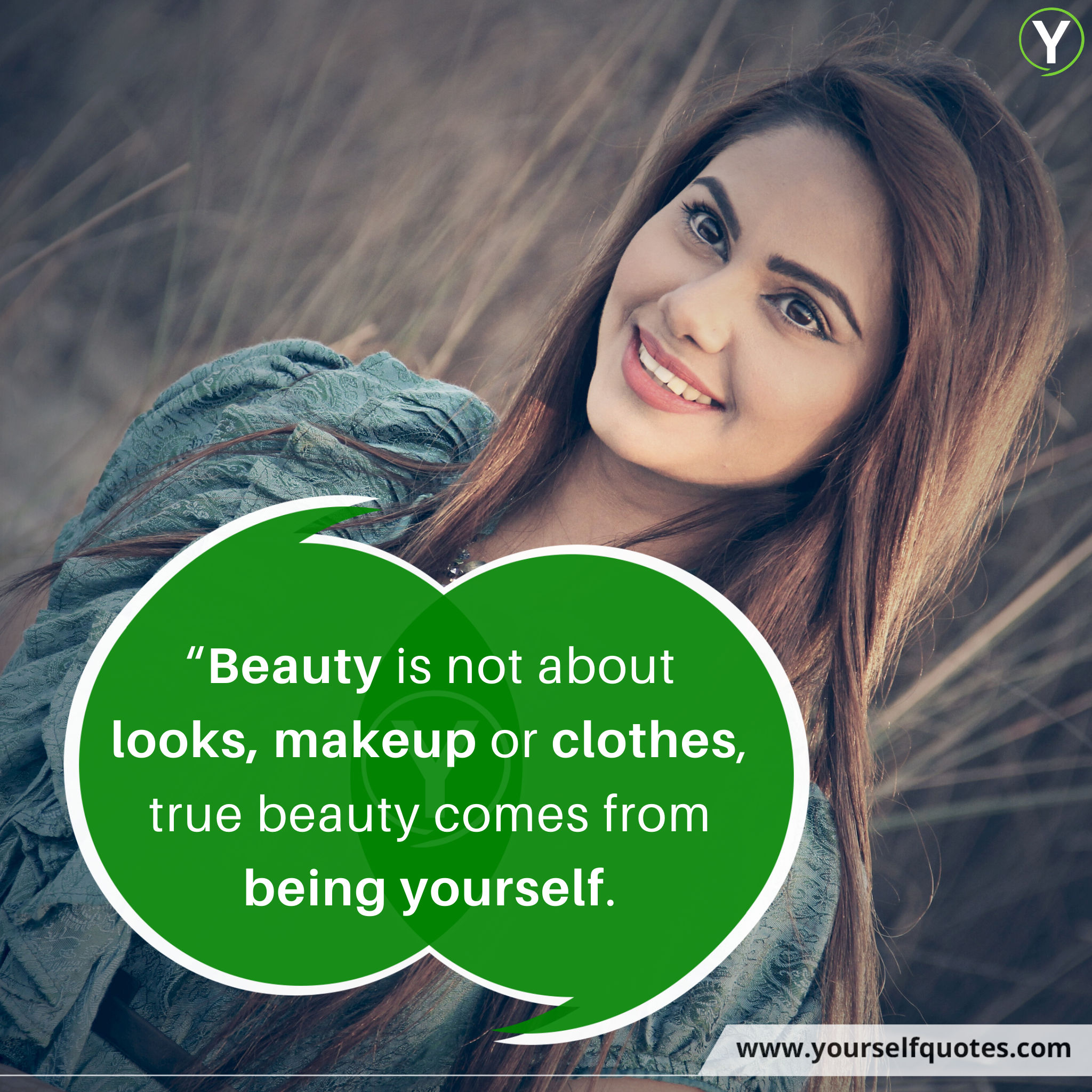 Best Beauty Quotes Images