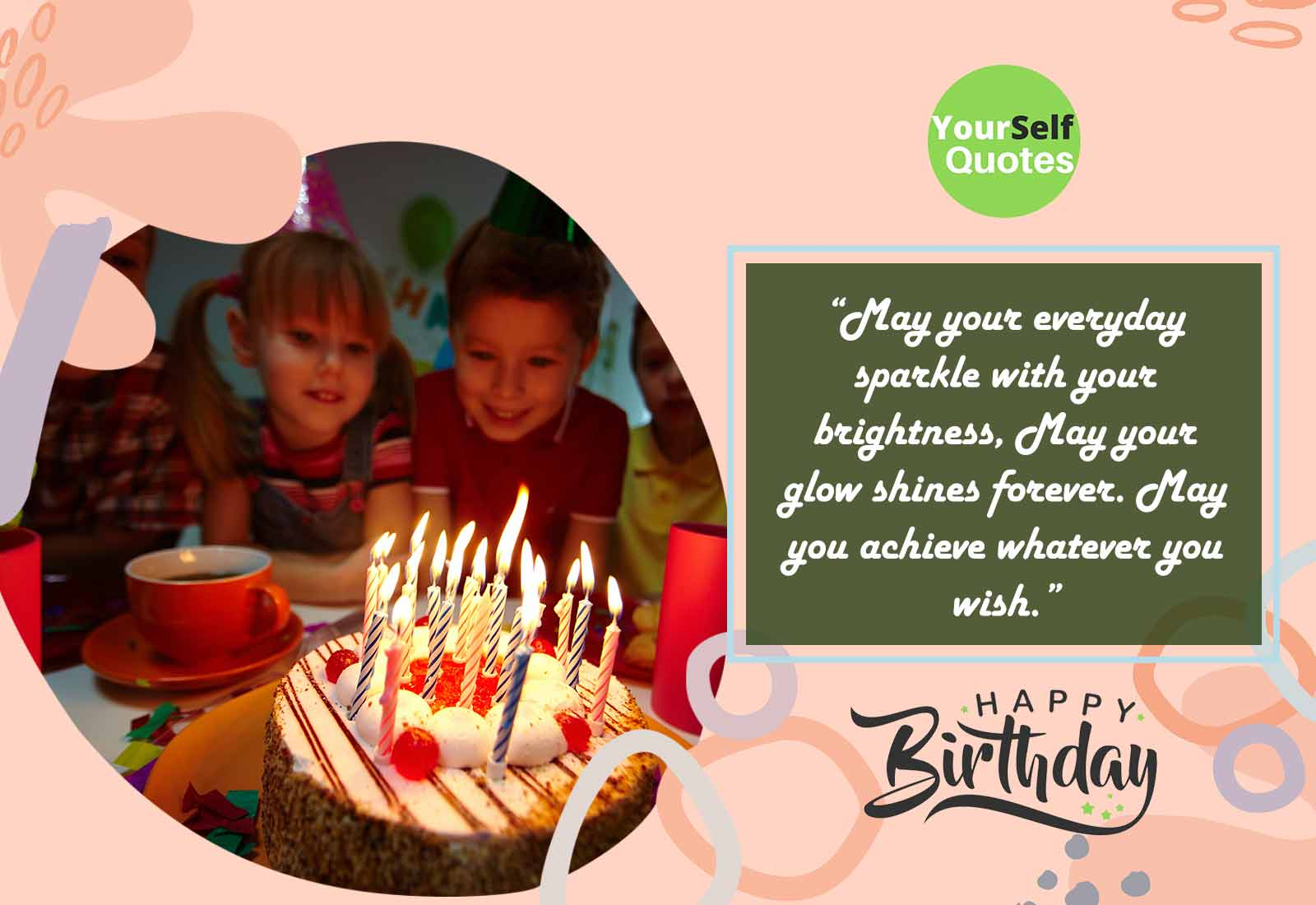 Best Birthday Wishes Images Messages