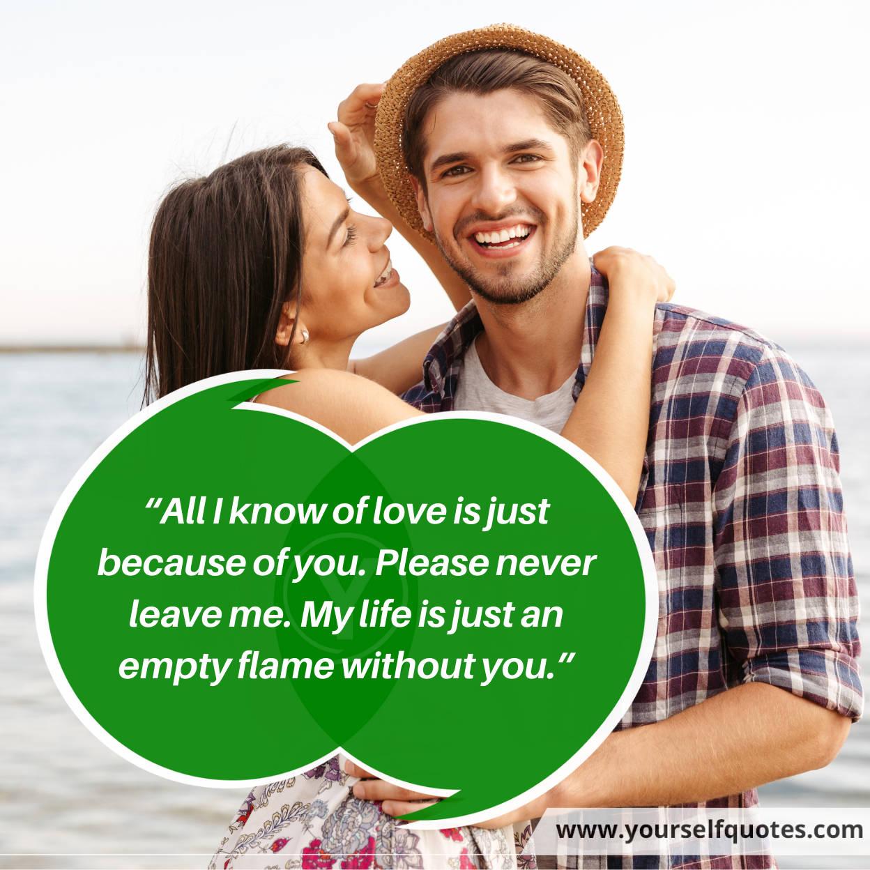 Best Boyfriend Quotes Photos