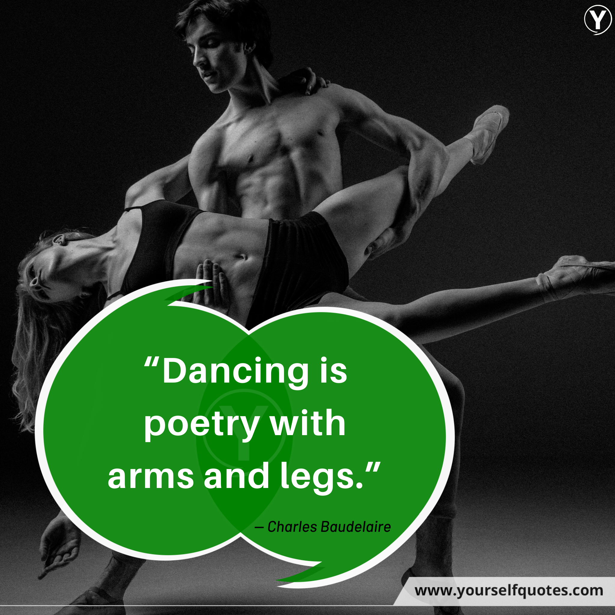 Best Dancing Quotes Images