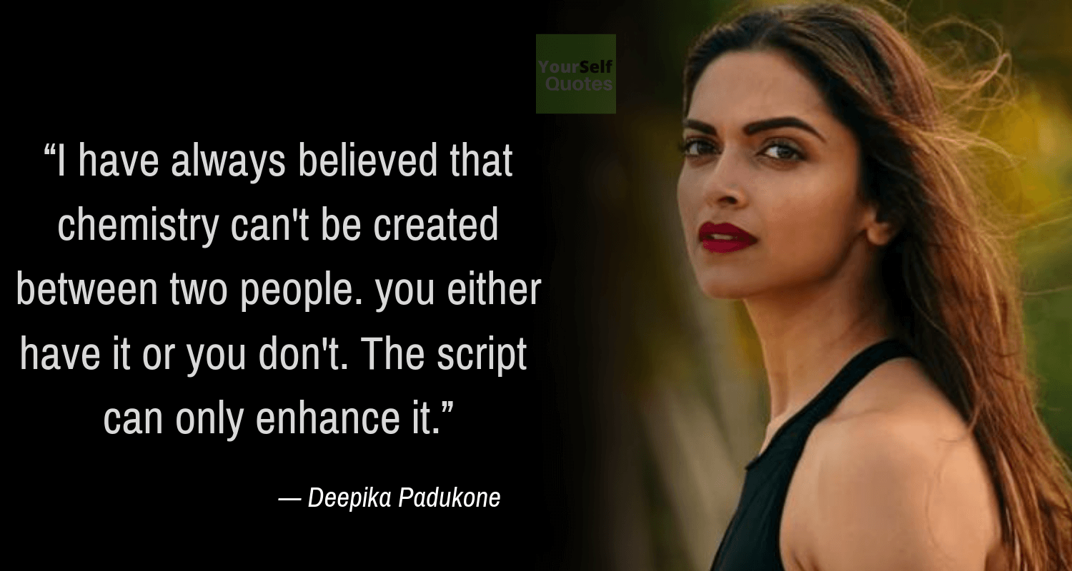Best Deepika Padukone Quotes images