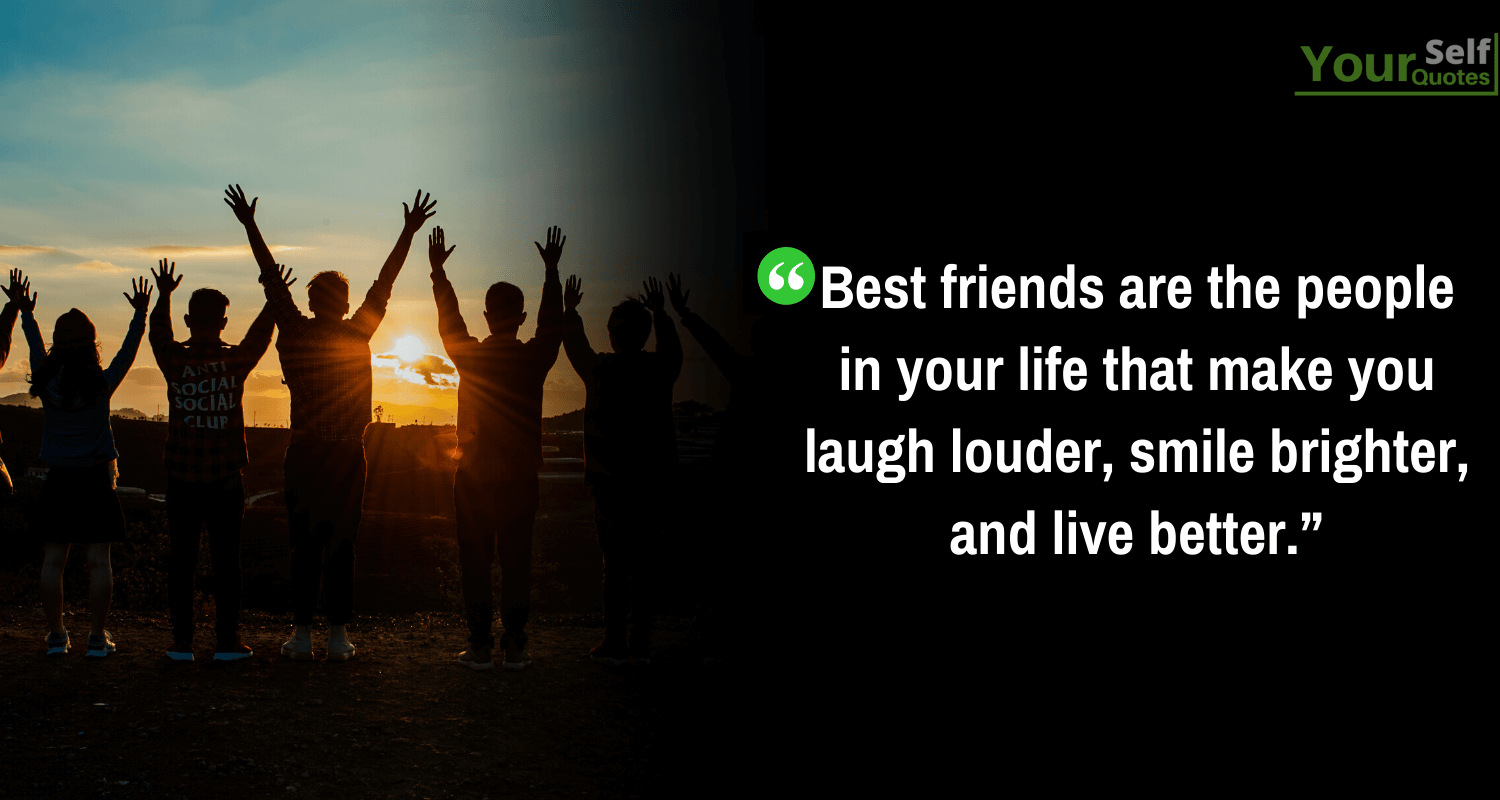 Best Friends Sayings Images