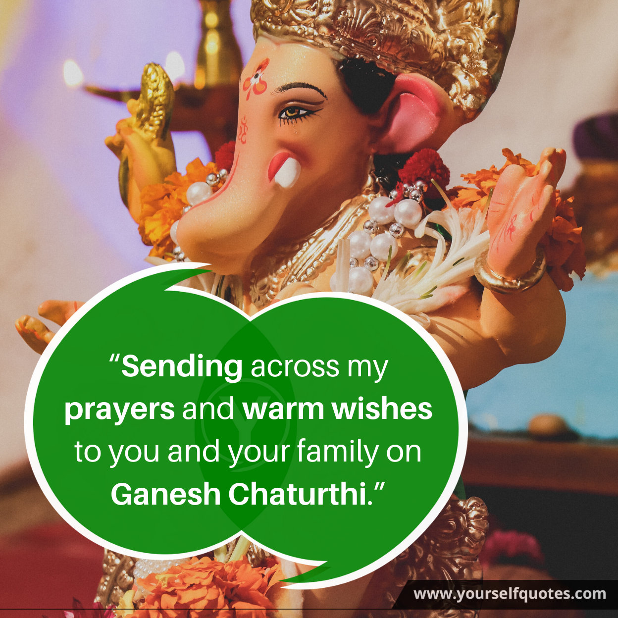 Best Ganesh Chaturthi Quotes