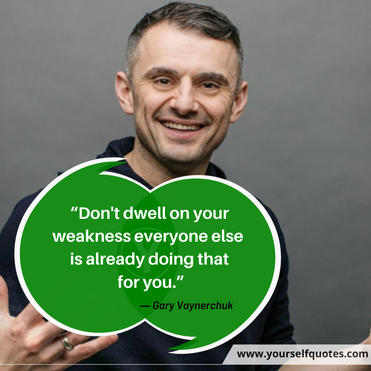 Best GaryVee Quotes images