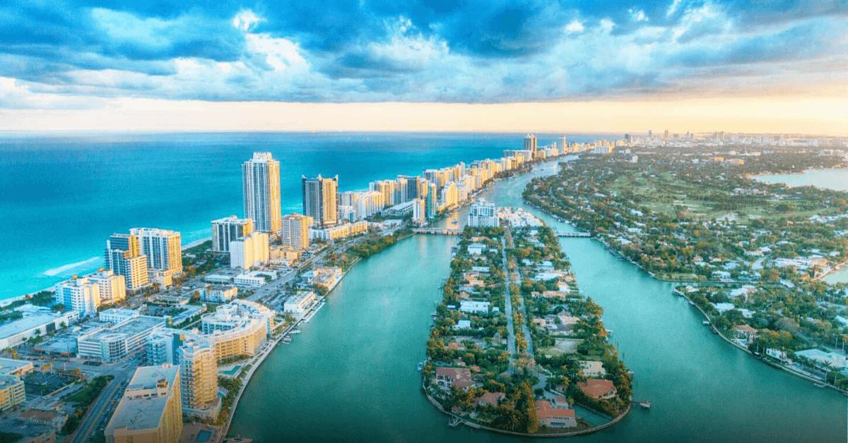 Best Getaways Near Miami