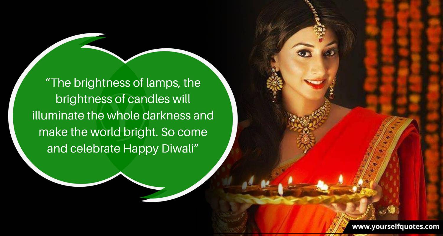 Best Happy Diwali Quotes Images