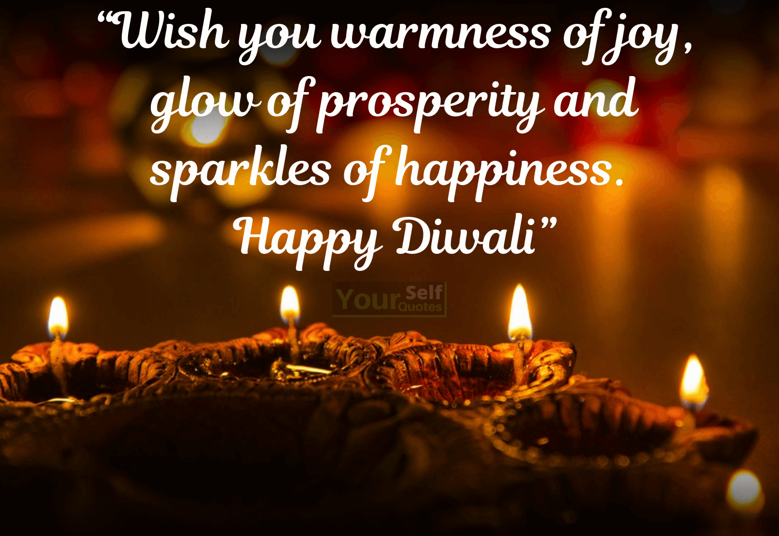 Best Happy Diwali Wishes Wallpaper