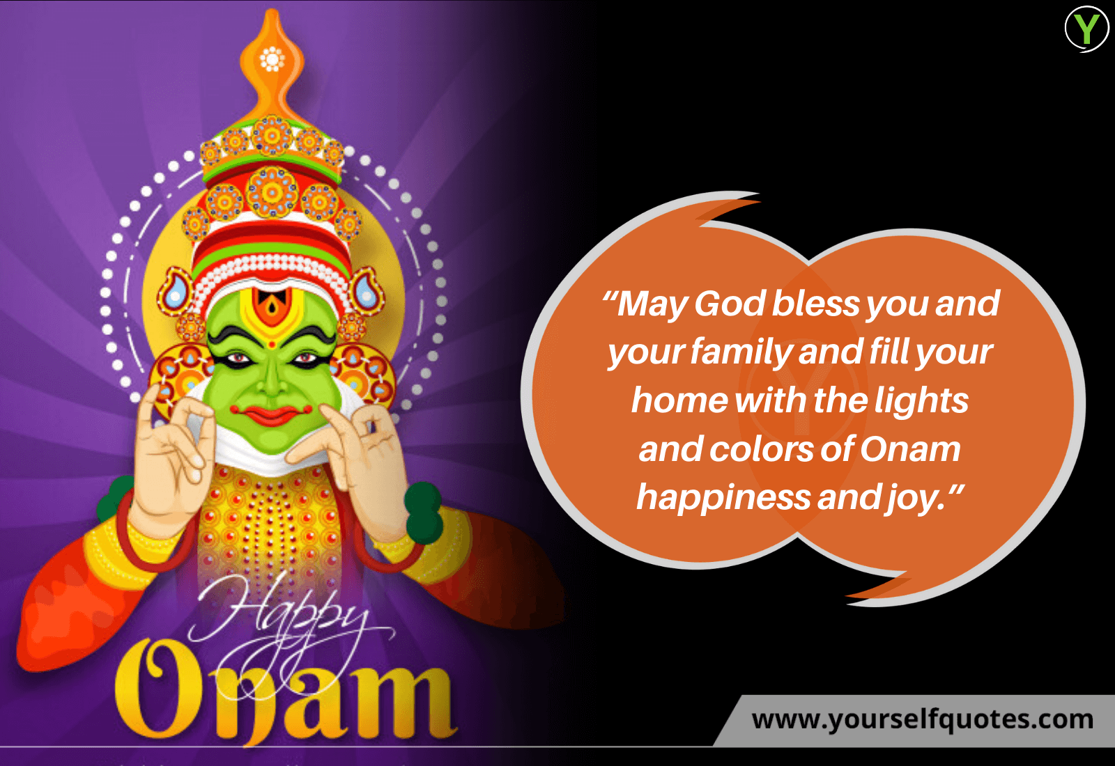 Best Happy Onam Wishes Photos