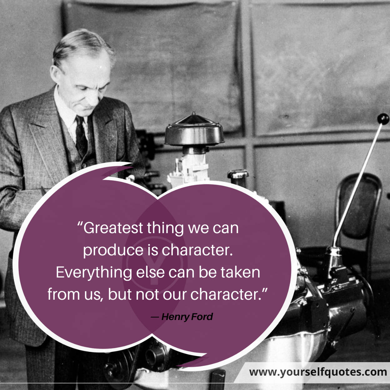 Best Henry Ford Quote Images