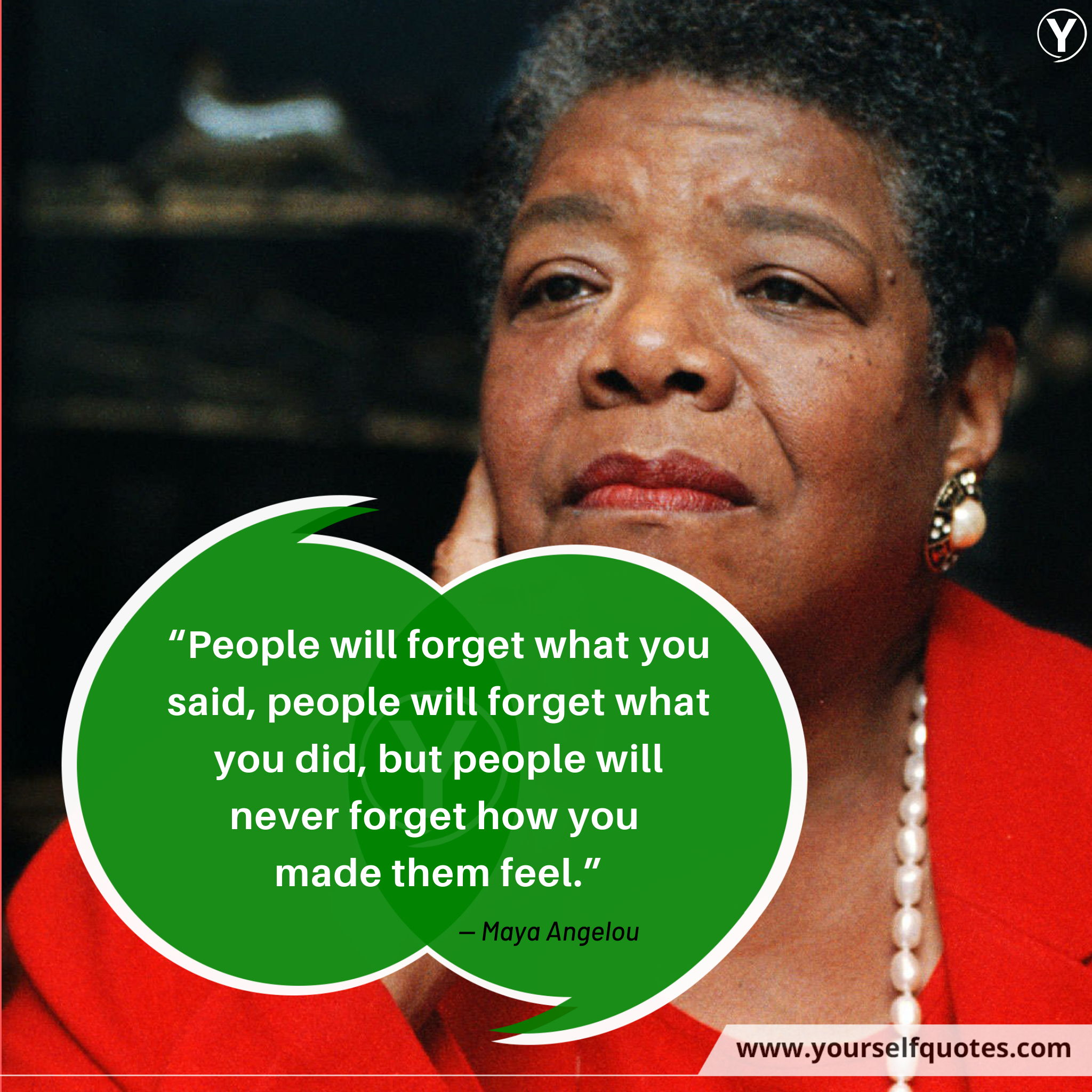 Best Maya Angelou Quotes Images
