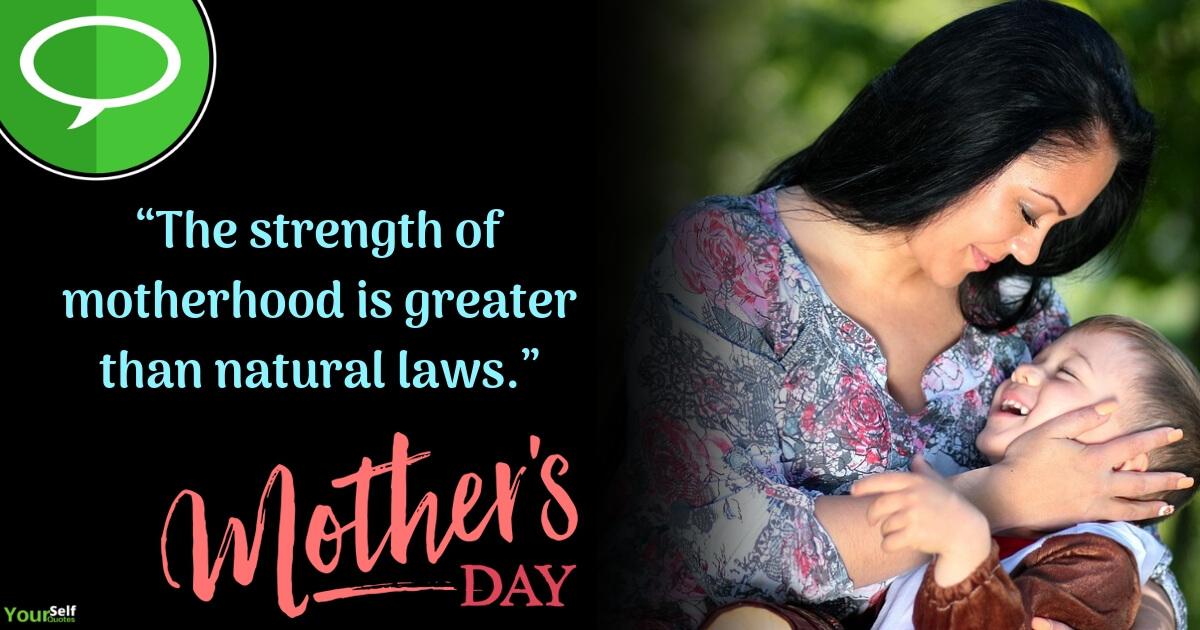 Pesan Hari Ibu