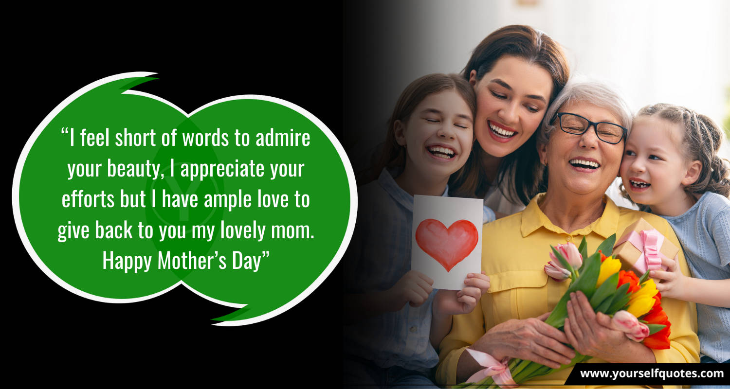 Best Mothers Day Wishes Photo