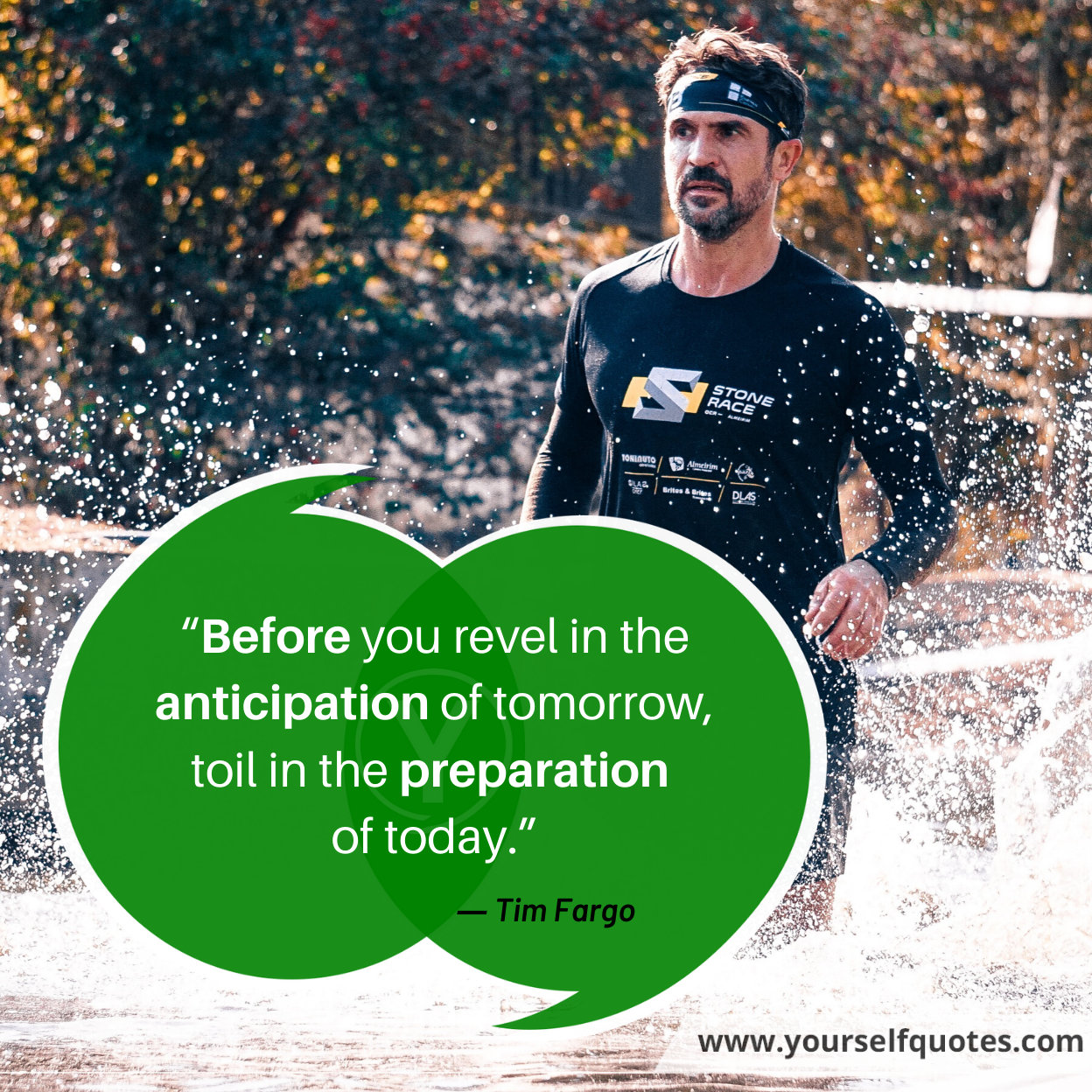 Best Motivational Quotes by Tim Fargo