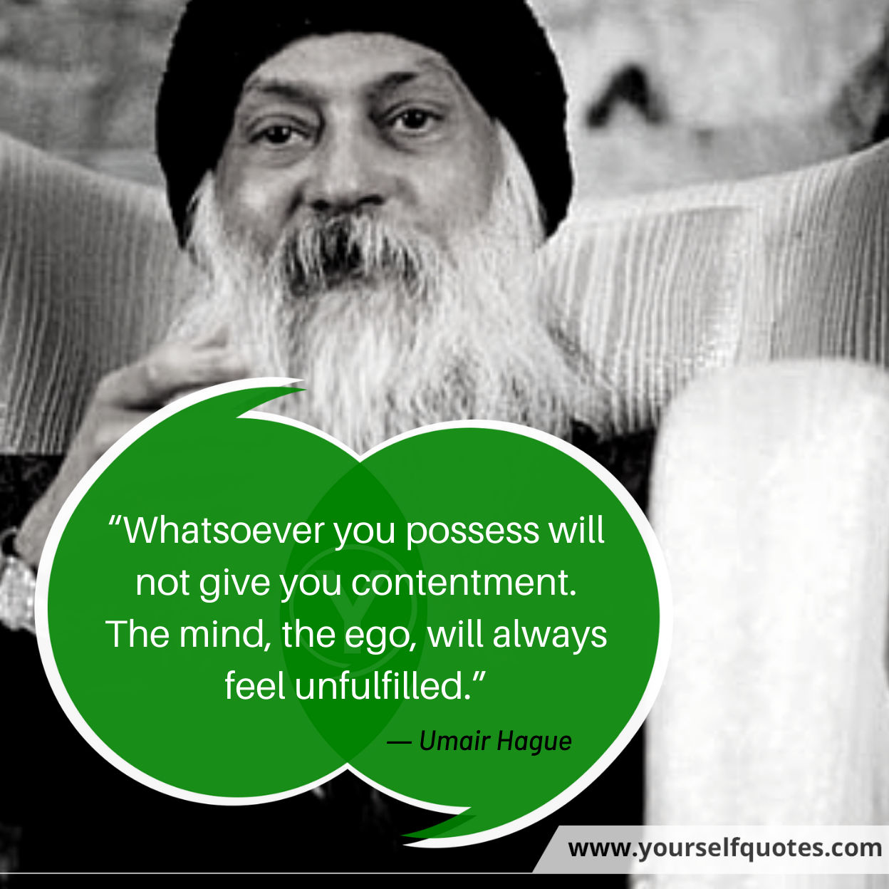 Best Osho Quotes Images