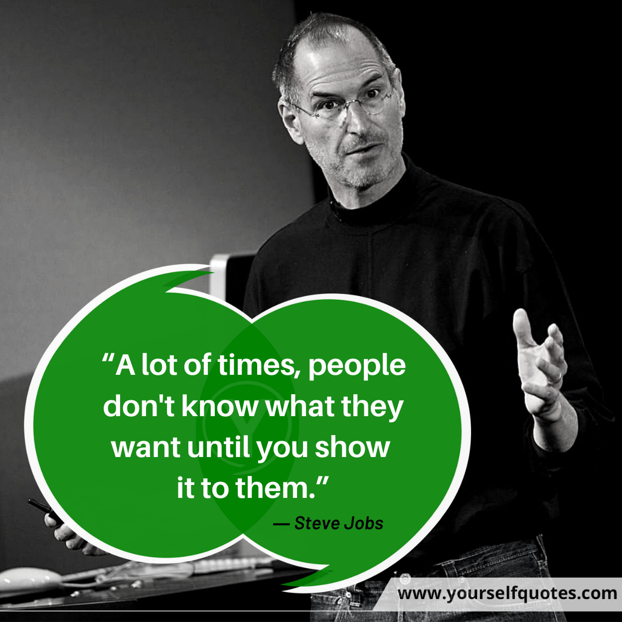 Best Quotes by Steve Jobs