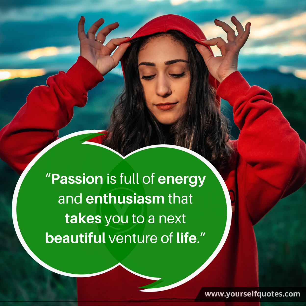 Best Quotes on Passion