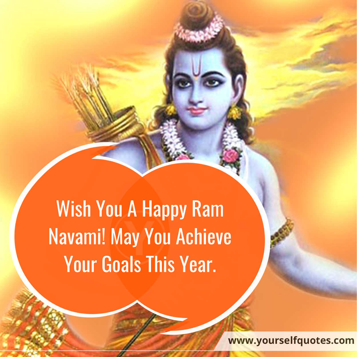 Best Ram Navami Wishes Photos