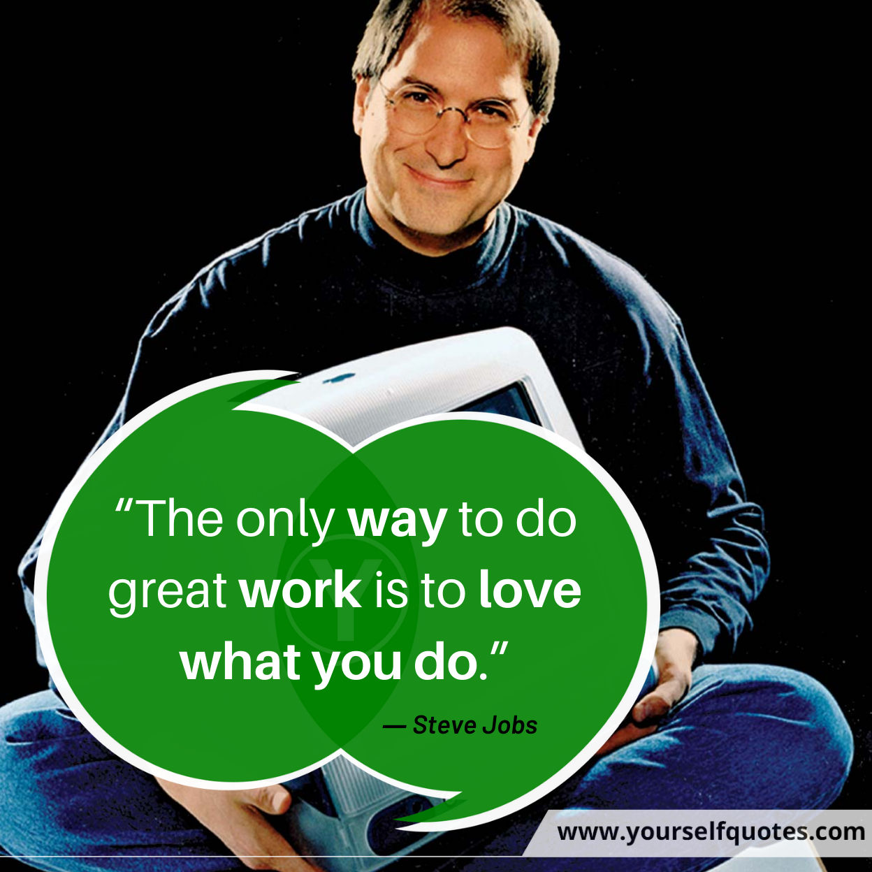 Best Steve Jobs Quotes Images
