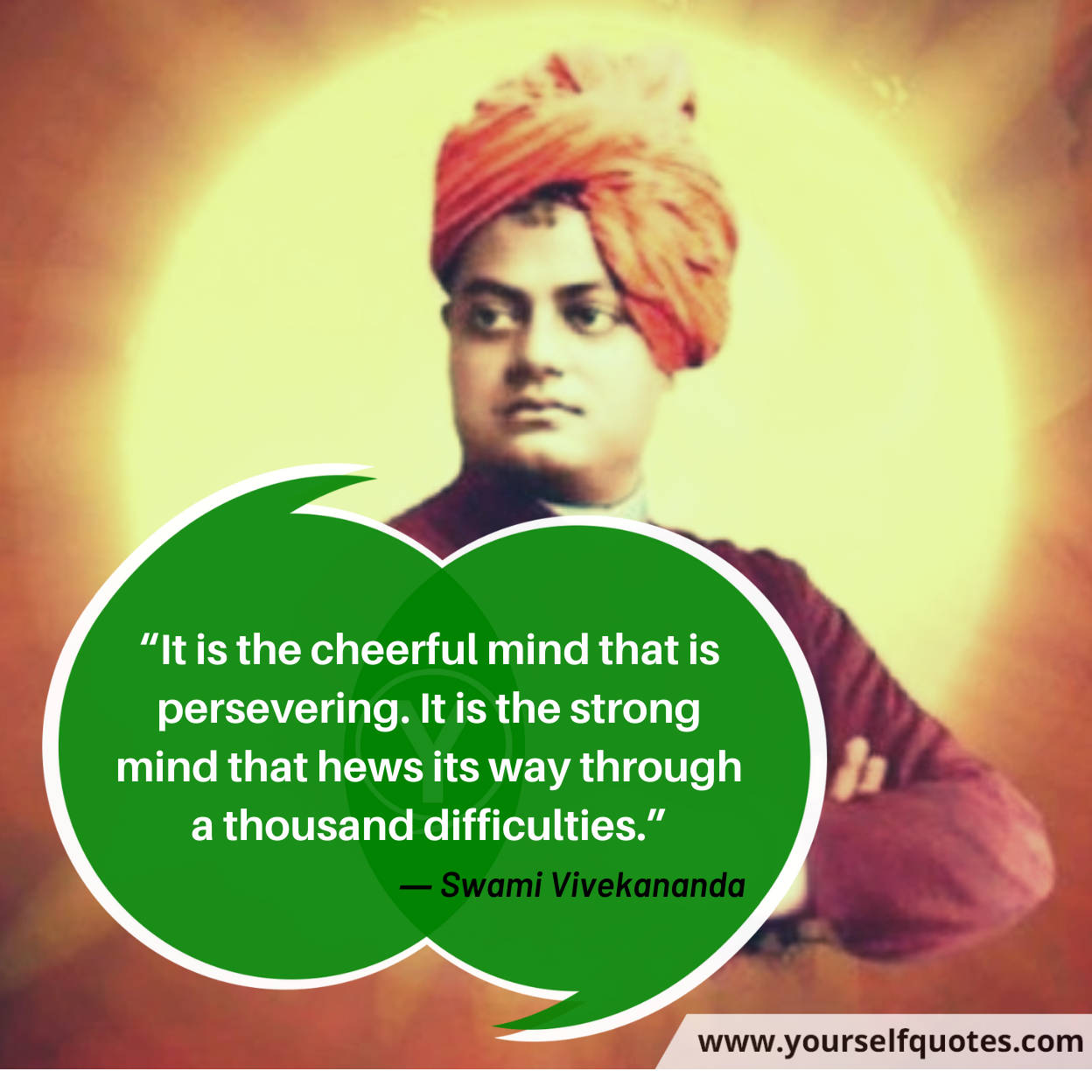 Best Vivekananda Quotes Images