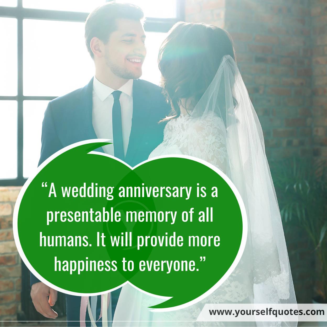 Kutipan Ulang Tahun Pernikahan Terbaik