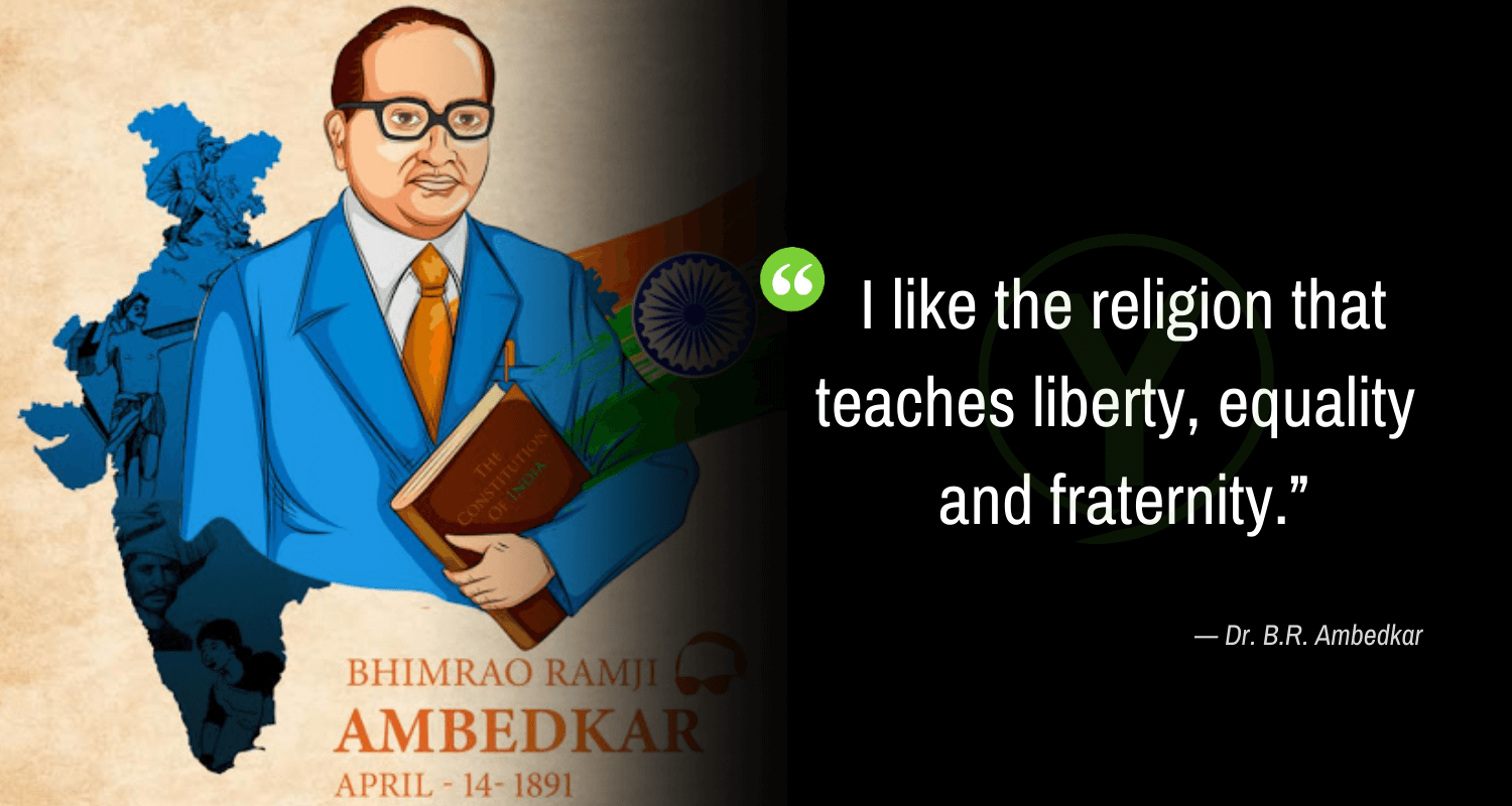 Bhimrao Ambedkar Quotes Images