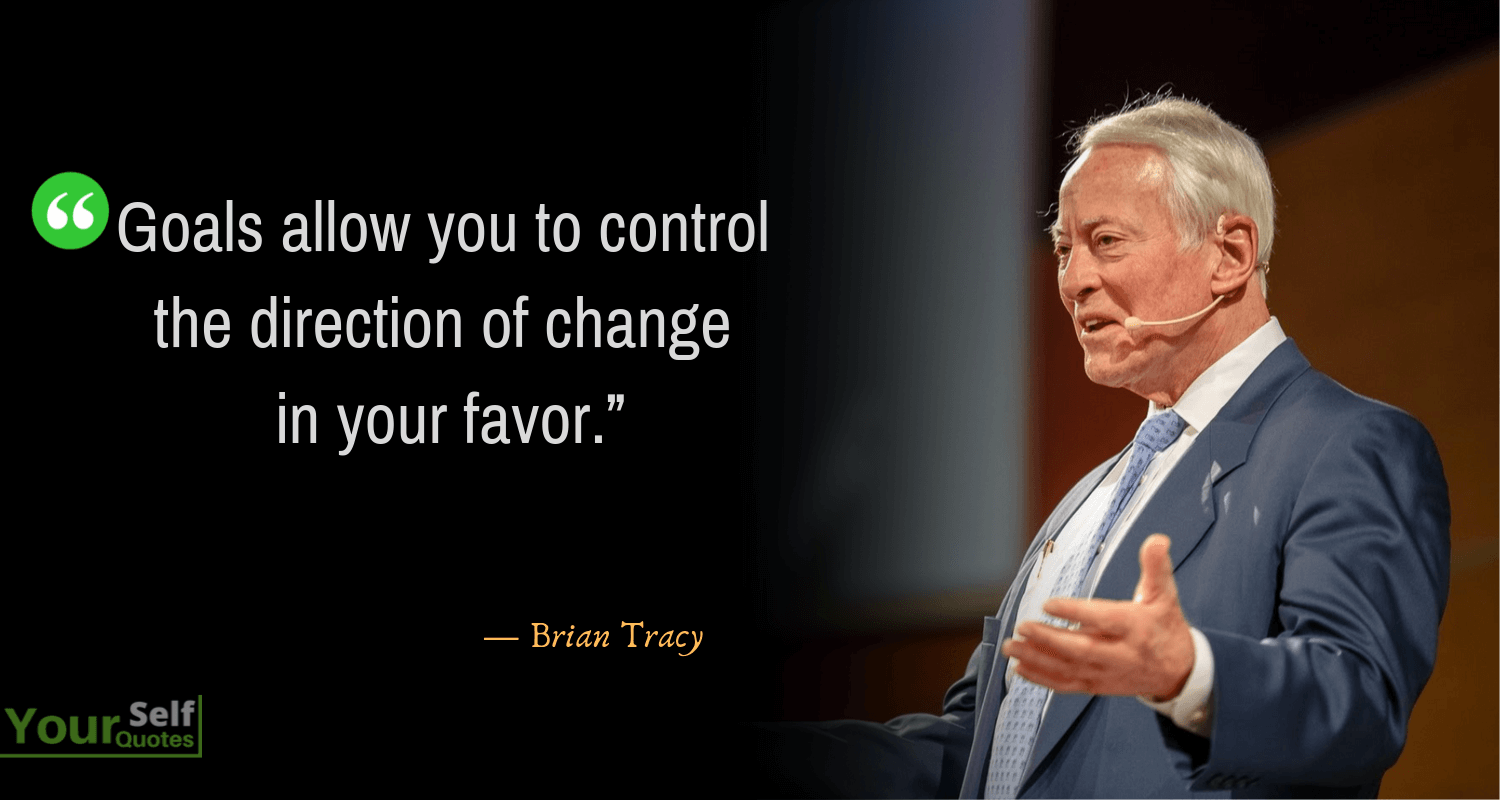 BrianTracy Quotes