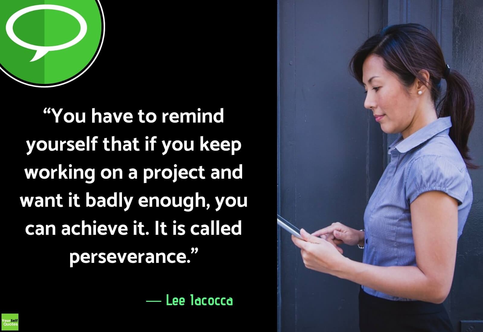 Business Quotes by Lee Iacocca