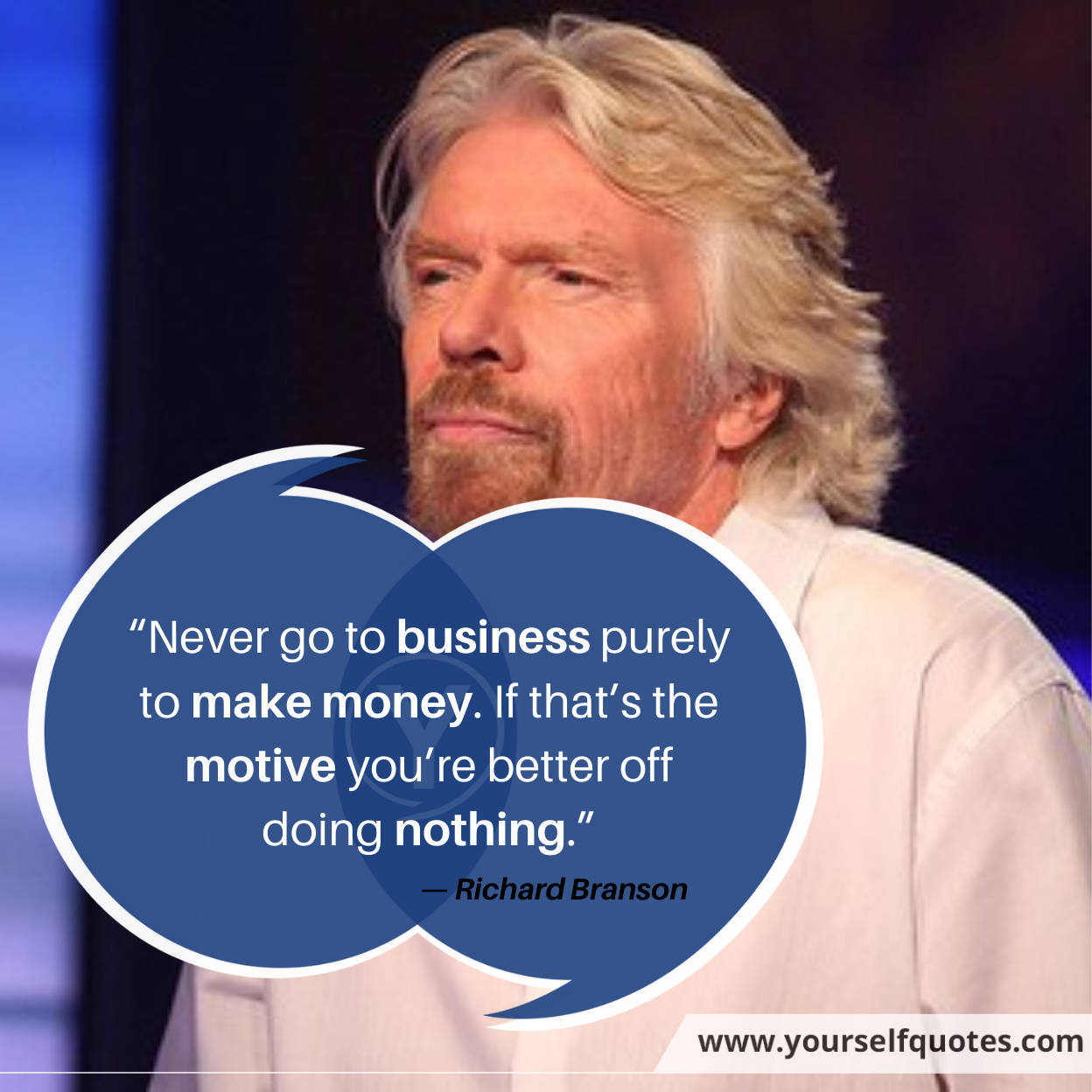 Business Quotes by Richard Branson