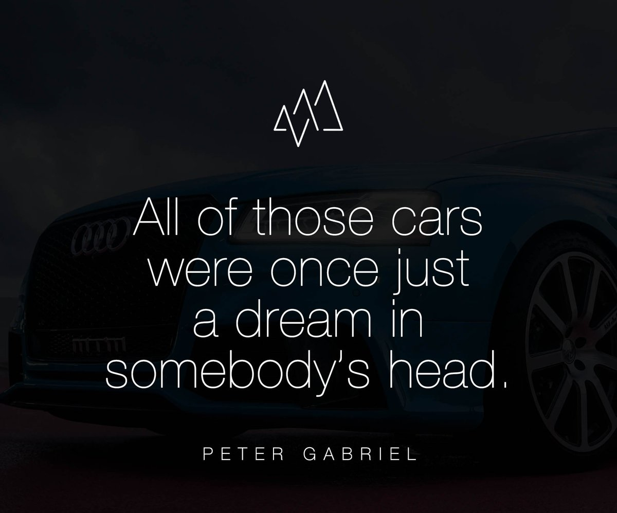 Top 50 Quotes About Cars That Will Excite You Yourselfquotes Com