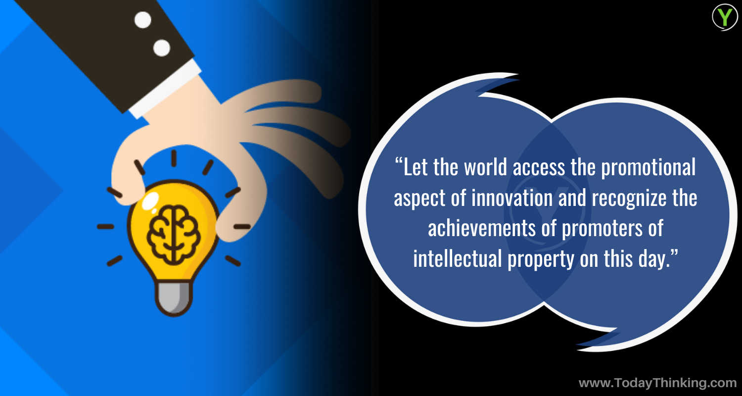 Celebrate World Intellectual Day Quotes