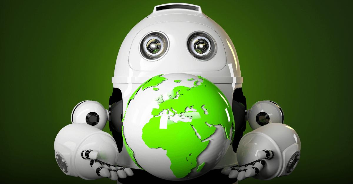 Commercial Robots Images