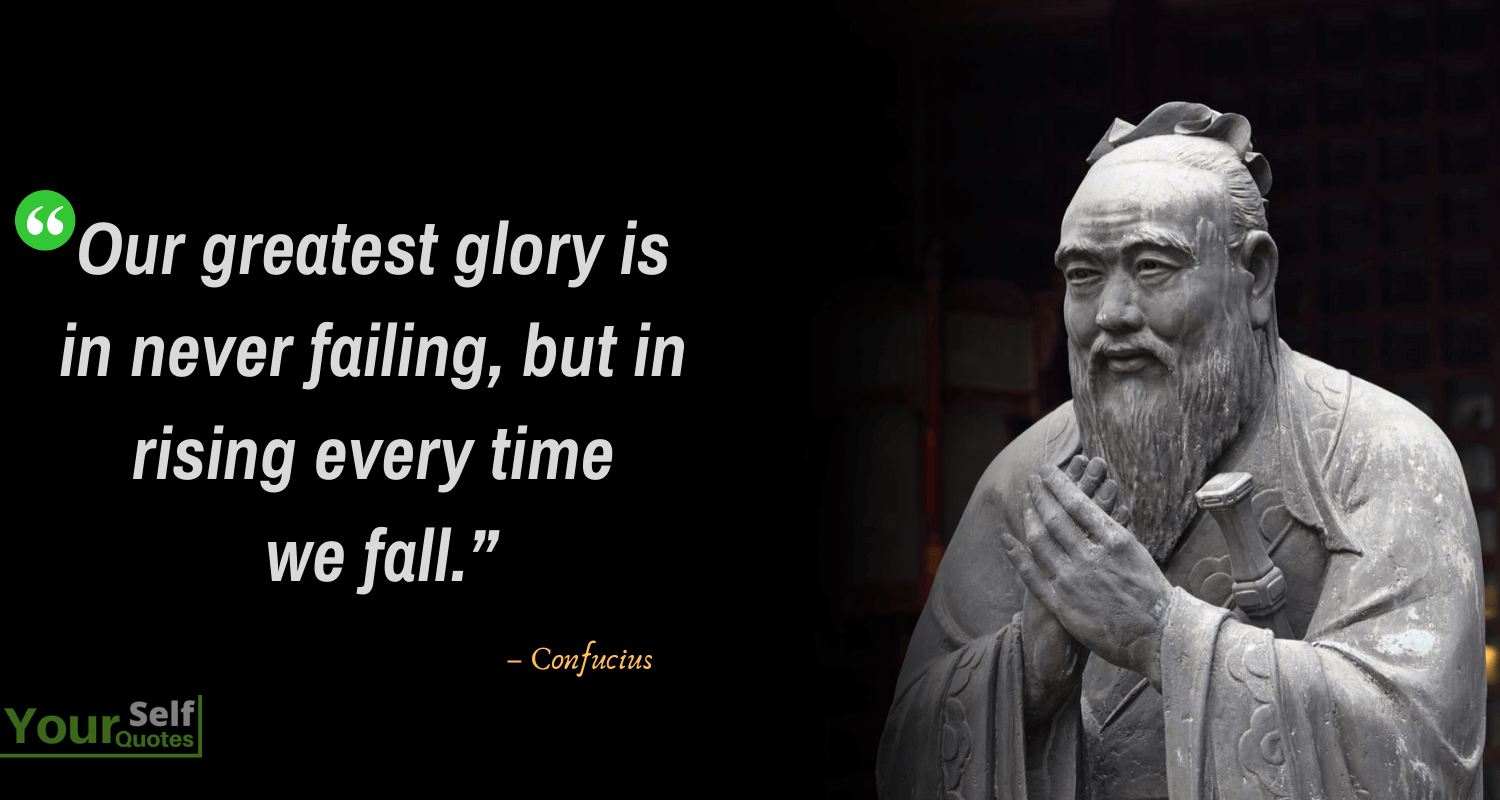 Confucius Quotes Images