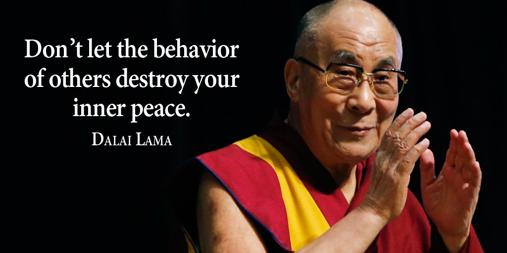 Dalai Lama Best Quotes