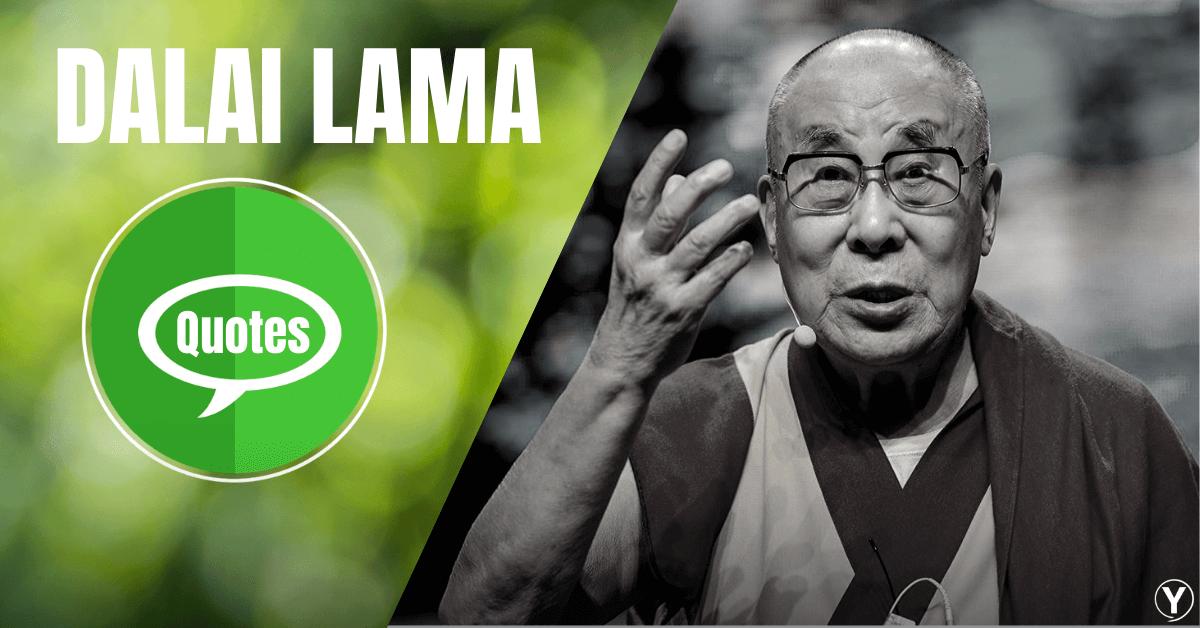 Kutipan Dalai Lama