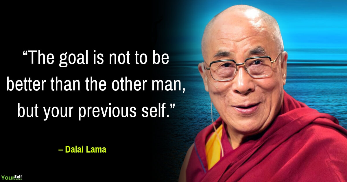 Dalai Lama Quotes That Inspire