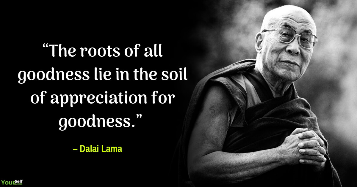 Dalai Lama Quotes Words
