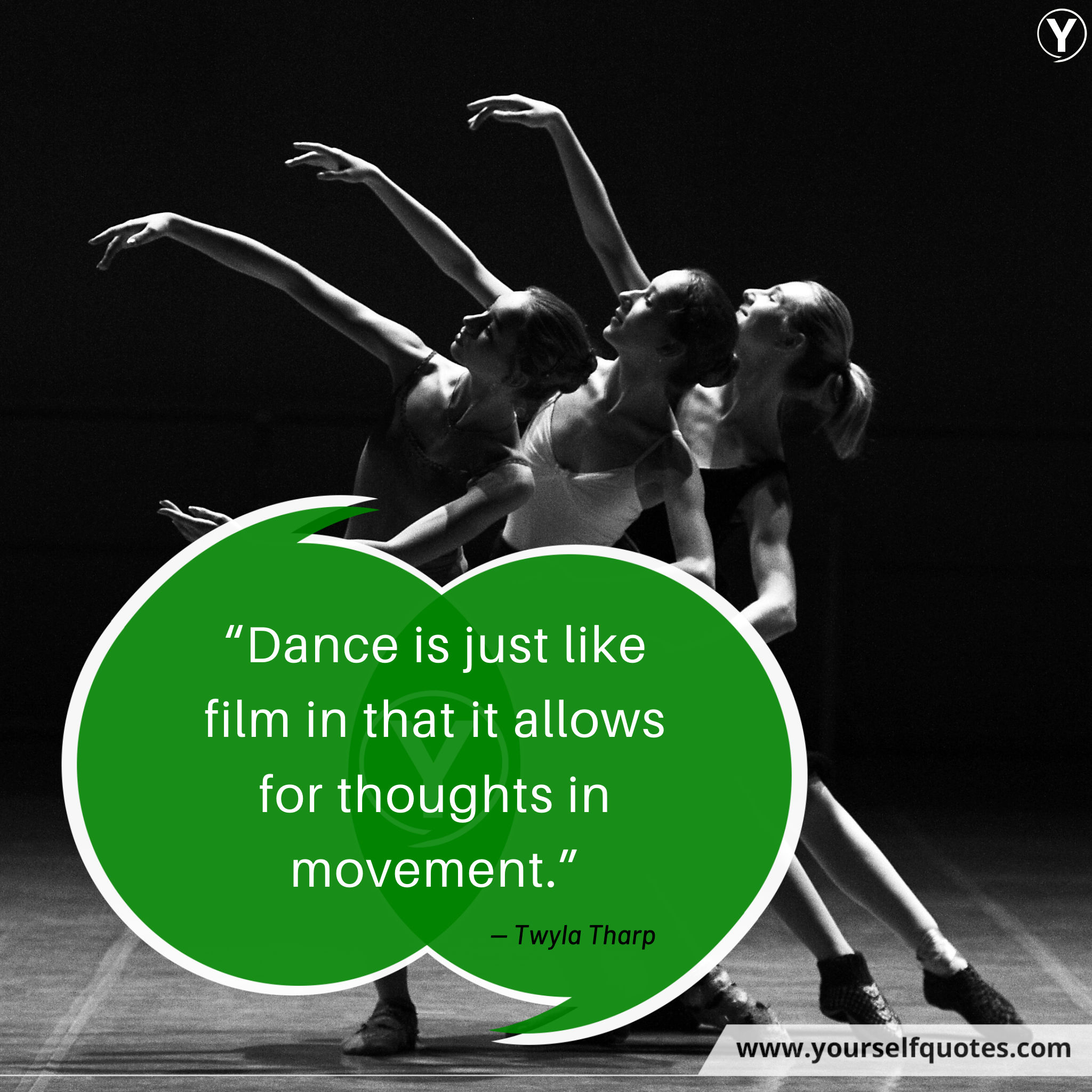 Dance Day Quotes Images