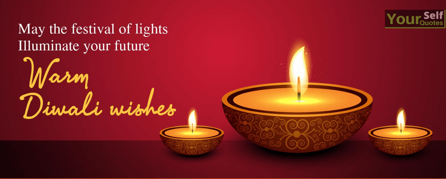 Warm Diwali Wishes