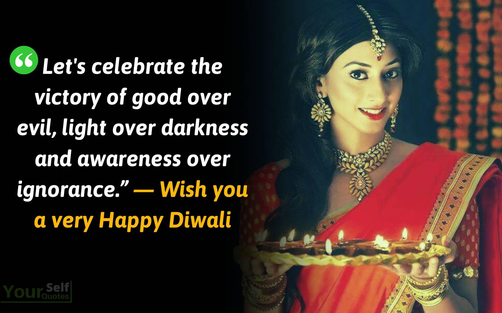 Deepavali Greetings Wishes Photos