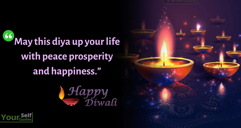 Happiness Deepavali Wishes