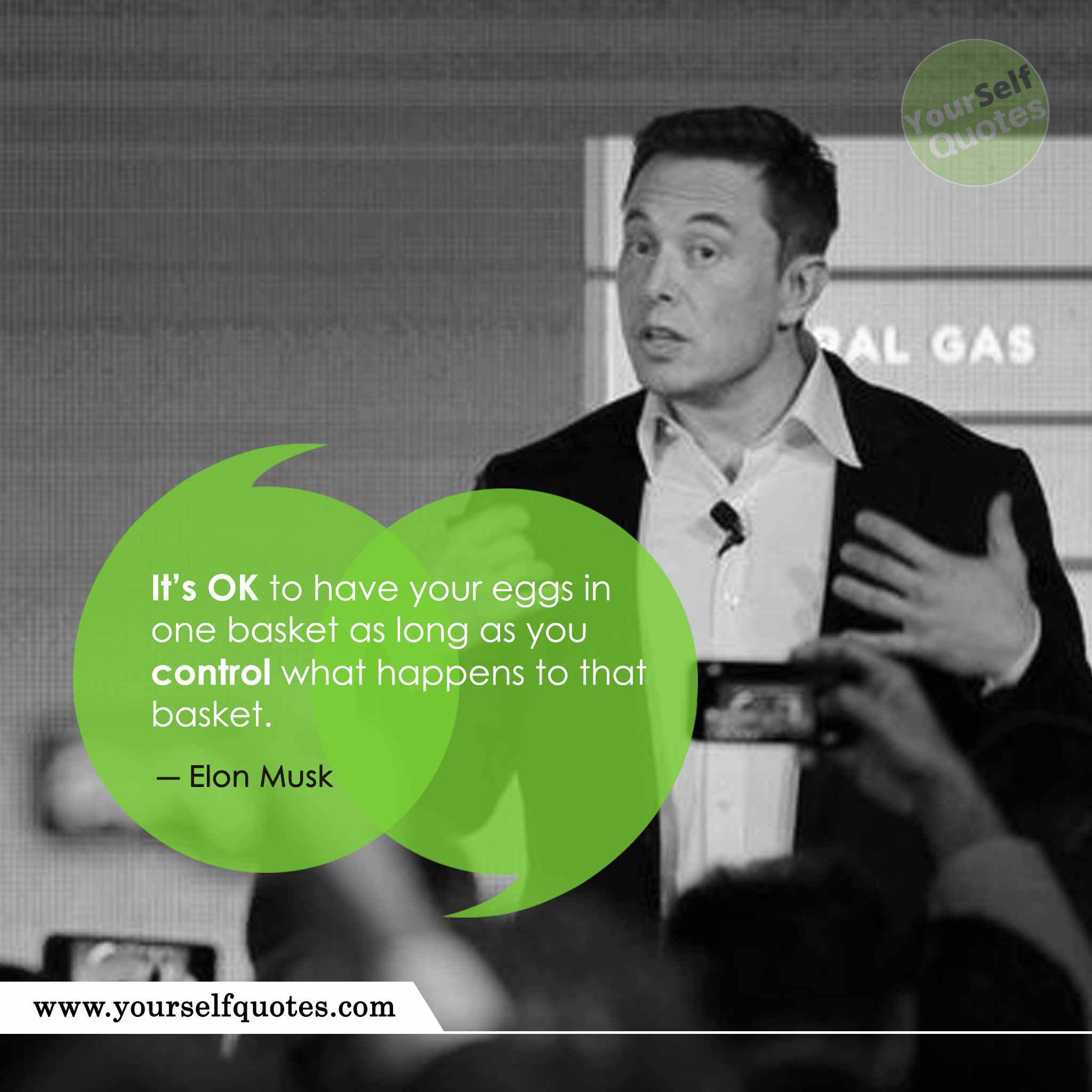 Elon Musk Quotes To Inspire